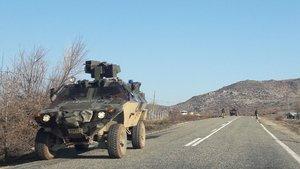 Diyarbakır Kulp'ta 7 köyde sokağa çıkma yasağı ilan edildi