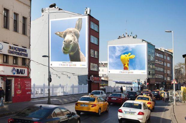 Apple'ın CEO'sundan Türkçe mesaj!