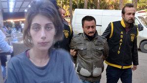 Adana'daki Songül Erçil cinayetinde karar tek celsede çıktı