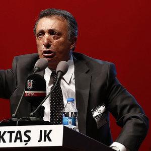 BEŞİKTAŞ'TAN G.SARAY'A SERT YANIT!