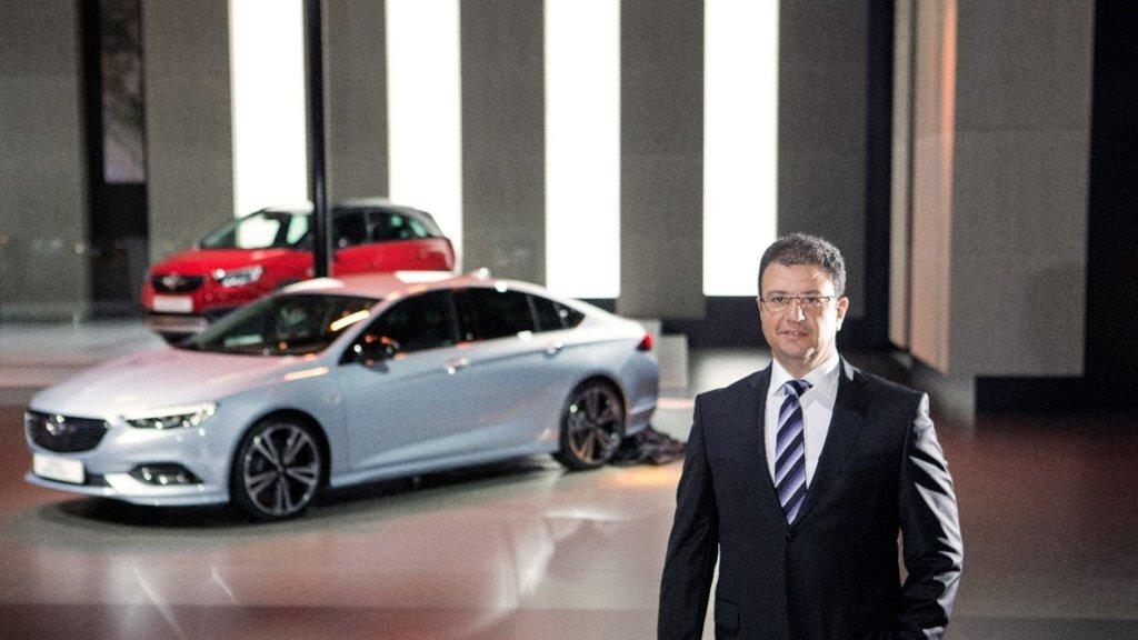 Autoshow'da Opel'den üç prömiyer