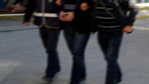 Kayseri'de bir polis memuru şantaj ve tecavüzden tutuklandı