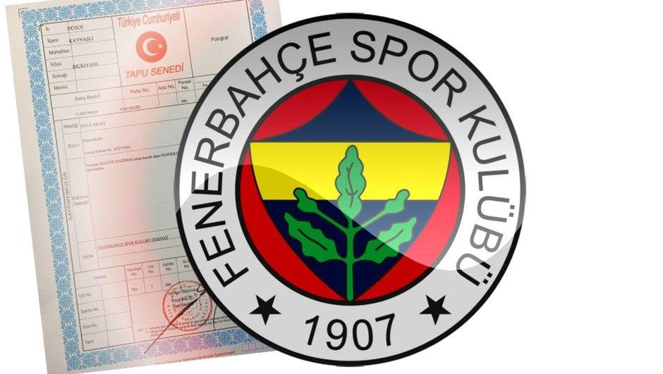 Fenerbahçe Topuk Yaylası Tesisleri