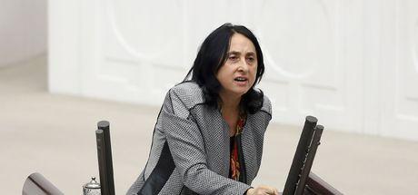 HDP Milletvekili Nursel Aydoğan ile Meral Danış Beştaş tahliye edildi