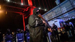 'Reina saldırısını planlayanlardan biri Suriye'de öldürüldü'