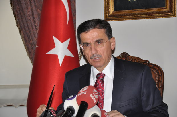 Ankara Valisi'nin hesabı hacklendi