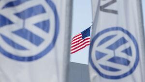 Volkswagen'e 'yanıltıcı yazılım' için 2,8 milyar dolarlık ceza