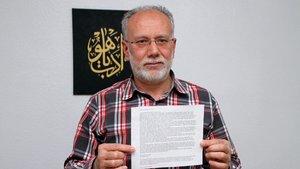 Almanya'da Türklerin kaldığı evlere ırkçı mektup!