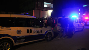 Gaziantep'te sokak ortasında korkunç cinayet!