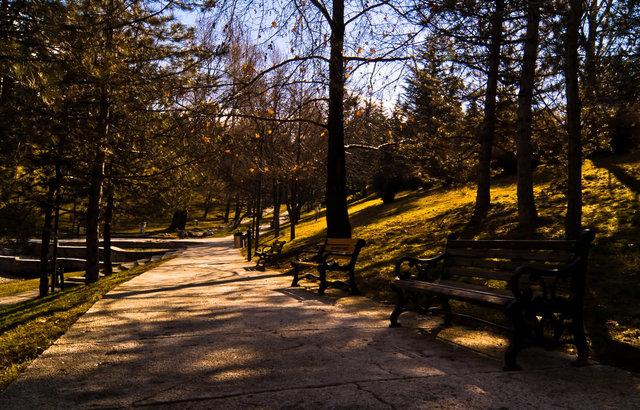 Türkiye'de en güzel parklar! Türkiye'nin en güzel parkları nerede?