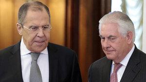 ABD ile Rusya'dan kritik görüşme!
