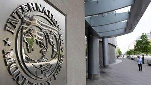 IMF: Türkiye'nin büyüme beklentileri yukarı revize edilebilir