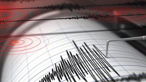 Manisa'da art arda depremler
