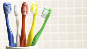 Diş fırçası ithalatına soruşturma başlatıldı