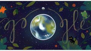 Dünya Günü nedir? Google'dan Dünya Günü için ipuçları