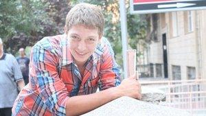 Konya'da şampiyon genç bıçaklı kavgada öldürüldü