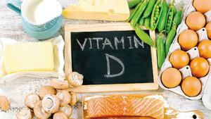 D vitamini çılgınlığı!