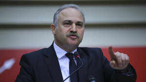 Levent Gök: Adalet Bakanı anayasal suç işledi