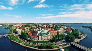 Rus Dışişleri: Türkiye için vize işlemlerini kolaylaştırmaya hazırız