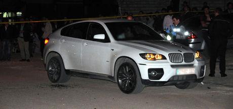 Gaziantep'teki kalaşnikoflu saldırıda intikam iddiası