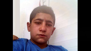 Mardin'de kalp krizi geçiren 13 yaşındaki Mehmet hayatını kaybetti