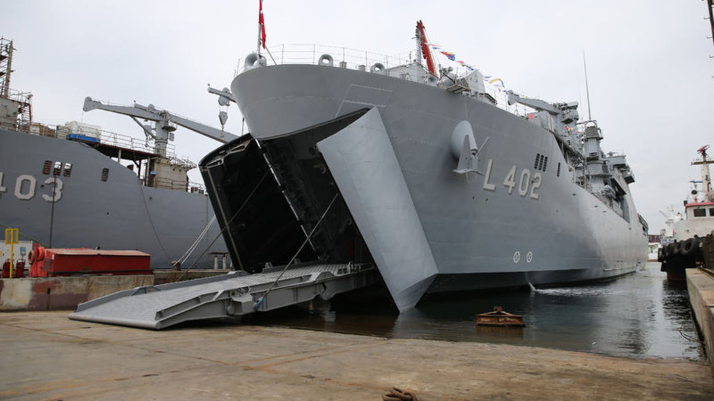 Donanma 'Bayraktar' ile güçlenecek!