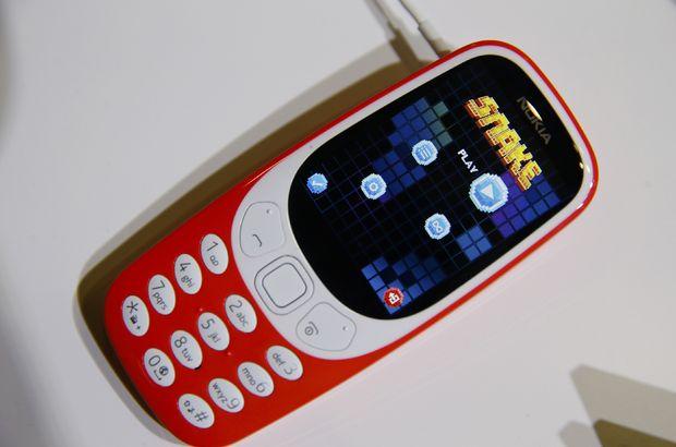 Nokia 3310 hakkında flaş gelişme!
