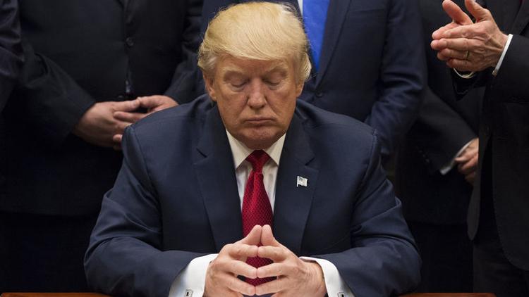"""""""Donald Trump akıl hastası"""""""