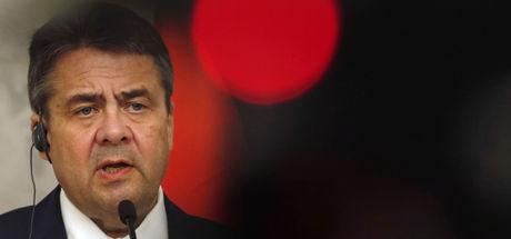 Almanya Dışişleri Bakanı'ndan Türkiye açıklaması