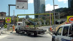 İstanbullular dikkat! Pazartesi bu yollar kapalı