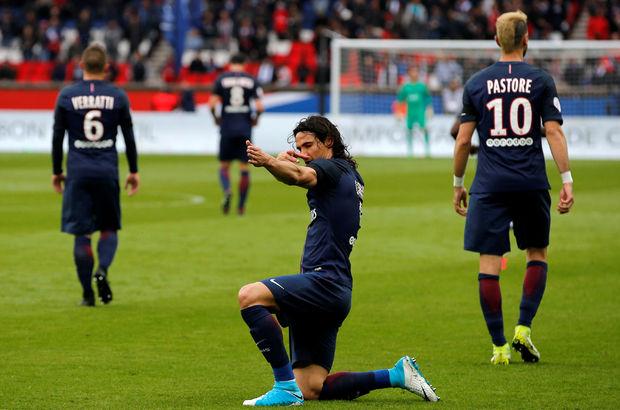 Paris Saint-Germain: 2 - Montpellier: 0