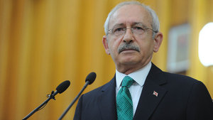 CHP'den referandum toplantısı sonrası kararlar