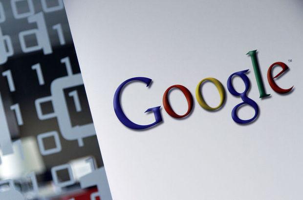 """Google'dan """"23 Nisan"""" jesti!"""