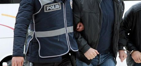 FETÖ'den tutuklananlar ve gözaltına alınanlar (23 Nisan 2017)