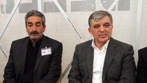 Abdullah Gül: Memleketin içinde bulunduğu durum malum