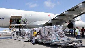 Havayoluyla ihracat 17,7 milyar dolara ulaştı