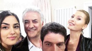 Ceren Kaplakarslan ile Tamer Karadağlı aşk yaşıyor iddiası