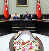 Cumhurbaşkanı Recep Tayyip Erdoğan, 23 Nisan