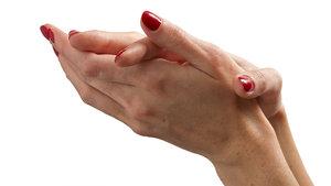 Tırnak makaslarındaki Hepatit B tehlikesi!