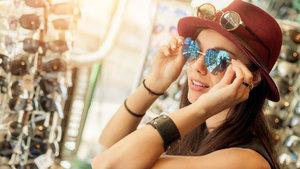 Güneş gözlüğü alırken nelere dikkat edilmeli?