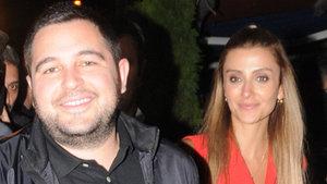 Hacı Sabancı ile Özge Ulusoy'un aşkını maç bitirdi