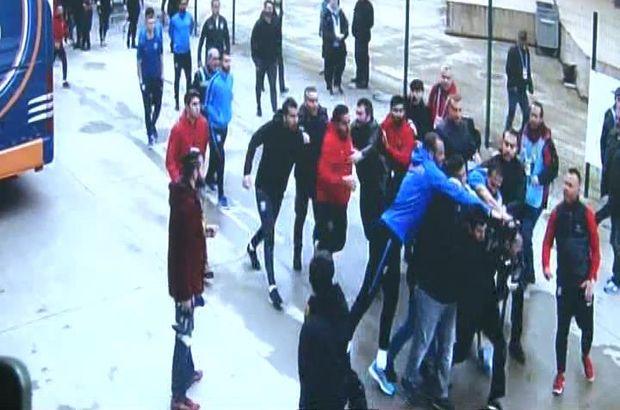 Medipol Başakşehir'de 5 kişinin ifadesi alınacak
