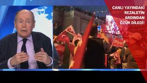 Fransız siyaset bilimciden 'Türkiye' ve 'Erdoğan' hakkında skandal sözler!