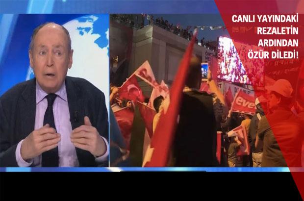 Fransız siyaset bilimciden Türkiye ve Erdoğan hakkında skandal sözler!