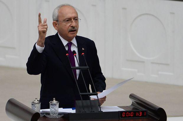 Kemal Kılıçdaroğlu: Sert muhalefet değildi, sadece gerçekleri söyledim