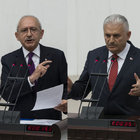 MECLİS'TE YENİ ANAYASA TARTIŞMASI!