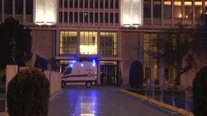 İstanbul büyükşehir Belediyesi'nde görevli Güvenlik Amiri intihar etti