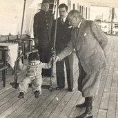 Ulu Önder Atatürk
