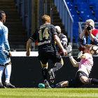 Lazio perişan etti!