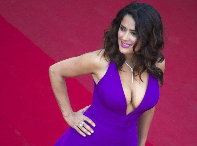 40 yaş üzeri en güzel ünlü kadınlar